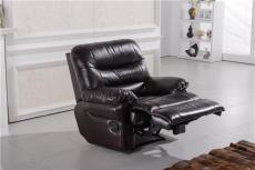 家庭影院沙发生产厂家 VIP头等舱沙发价格