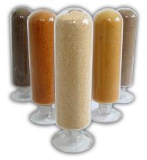 重金属废水处理进口螯合树脂