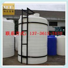 汝州10立方塑料蓄水罐防腐儲槽