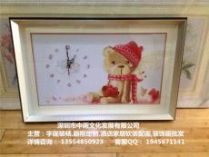 深圳市龍崗區專業裝裱雪象 甘坑裱畫分店