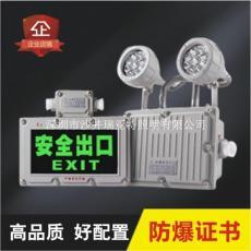 北京市BAJ52防爆應急燈 車間防爆雙頭應急