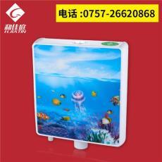 和佳庭蹲厕水箱ODM节能蹲便器水箱大量现货