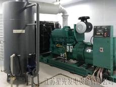 康明斯發電機組冷卻系統使用注意事項