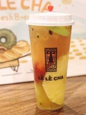 合肥超级乐茶奶茶店开店费用