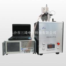 高温介电温谱测量系统 陶瓷薄膜材料介温谱
