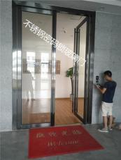 深圳市南山定做办公室玻璃门隔墙更换地弹簧