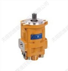 CBHY-G28/F3.5-AT 双联齿轮油泵