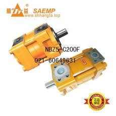 NBZ5-C200F齒輪泵/上海航發機械有限公司