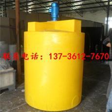 滨州防腐剂搅拌桶耐酸碱加药箱