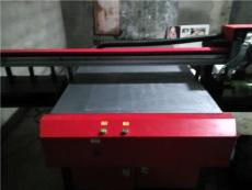 二手2513uv平板打印機服裝 背景墻打印