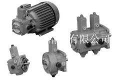 vpkc-f30-A1油泵哈伯HABOR油泵