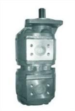 CBZ2063/2040 CBZ2063/2032 雙聯齒輪泵