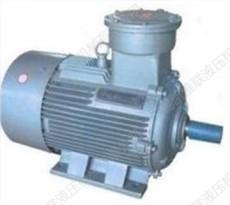 YB2-90S-6-0.75KW 隔爆型三相異步電機