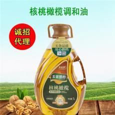 食用油生产厂家山东玉金香食用油