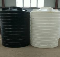 許昌漯河駐馬店3噸聚羧酸專用PE水箱化工桶