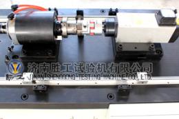 XWP-10型旋转弯曲疲劳试验机常温 悬臂梁