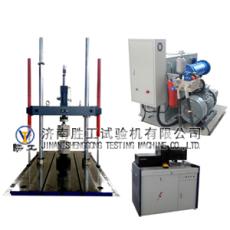 PWS-50电液伺服疲劳试验系统