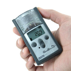 英思科GB Pro單氣體SO2檢測儀