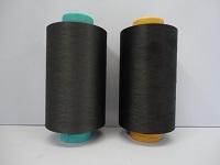 纳米有机竹炭涤纶长丝纺织专用功能竹炭长丝