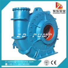 紫东泵业WN450挖泥泵18寸重型挖泥船砂砾泵