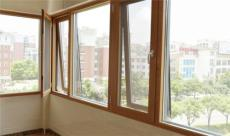 江西门窗悬挂外开窗配置有多少好品牌