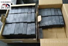 磨削汽车零部件塑料件用树脂CBN砂轮