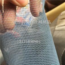 濾芯專用襯網 黑白噴塑鐵絲網 鍍鋅方眼網廠