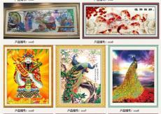 北京锐迈嘉合钻石水晶画打造靓丽雅致空间