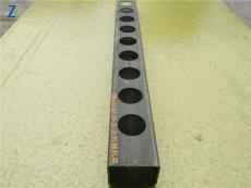 正谷液压冲孔机厂家 冲孔速度快 不锈钢方管