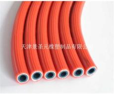 厂家批发空气胶管 压缩空气胶管 夹布空气管