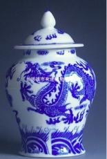 批发小陶瓷罐加工陶瓷茶叶罐石斛罐私人订制