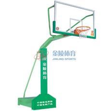 肇慶金陵籃球架經銷商 深圳移動籃球架