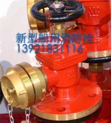 BS10065船用消火栓 CCS青铜消防阀