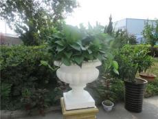 皇家欧式花盆模具