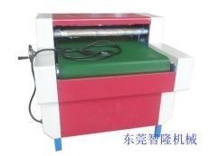 供应东莞智隆珍珠棉开槽机 精密异形开槽机