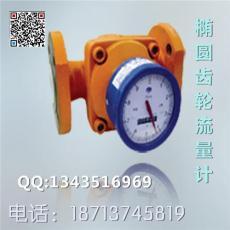 橢圓齒輪流量計精度高專業選擇