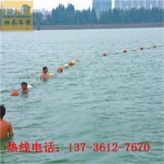 承德攔污塑料浮子水上警戒浮漂