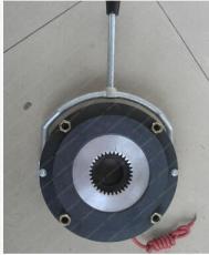 DZS3-150 DZS3-200 电磁失电制动器