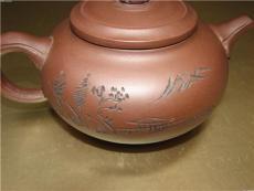 现代紫砂壶有多少是真品 紫砂壶仿鼓壶