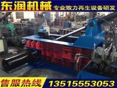 现货供应Y81-1250型翻包金属打包机 八角包