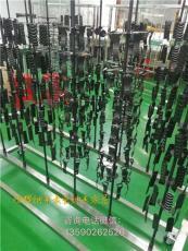 金属表带纳米防指纺油