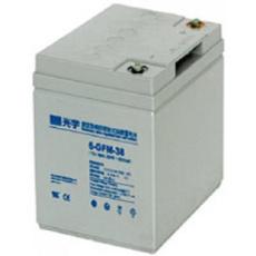 光宇12V65AH蓄電池 6-GFM-65