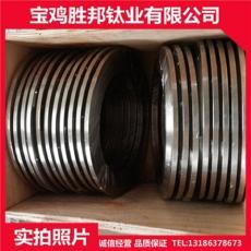 供应钛法兰 TA2平焊法兰 耐腐蚀 钛加工件
