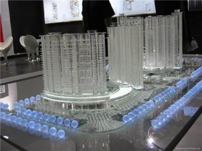 安图沙盘模型制作公司
