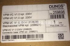 DUNGS冬斯燃氣檢漏儀VPM-VC冬斯檢漏儀