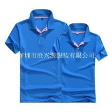 惠阳工作服厂服职业装惠阳T恤工衣订做厂家