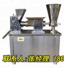 杭州全自动饺子机给饺子带来了翻天覆地变化
