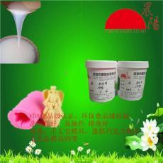 高強度蠟燭工藝品高溫模具膠 液體硅膠原料