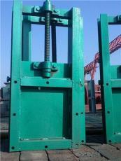 新疆重诺机械专业生产插板阀 质优价廉
