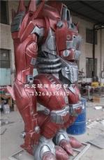 商场玻璃钢玻璃钢雕塑